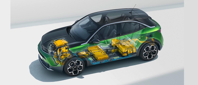 2021 kommt die zweite Generation des Opel Mokka
