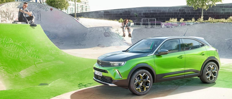 Der neue Mokka: Opel erfindet sich neu