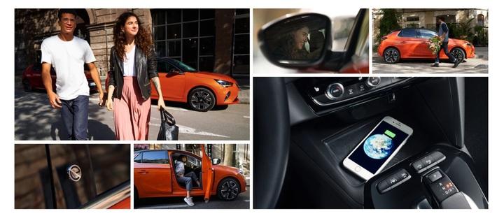 Corsa-e schlägt Renault Zoe