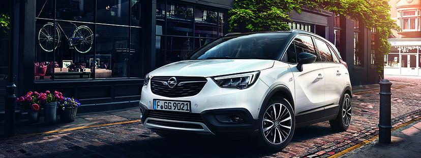 Opel Autohaus Günther Gmbh Co Kg Aktuelles Von Opel