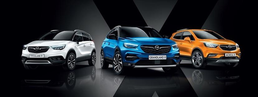 Opel in Deutschland mit den besten Verkaufszahlen seit 2008