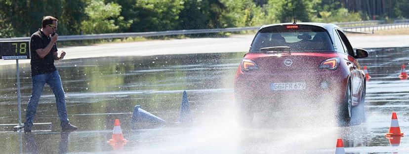 Opel Experience 2018