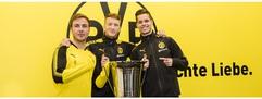 Der BVB FAMILY CUP startet in die zweite Saison
