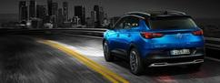 Neuer Motor startet im Opel Grandland X