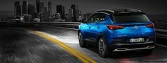 Neuer Benzinmotor im Opel Grandland X