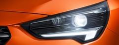 Neue Modelle mit sparsamen LED-Scheinwerfern