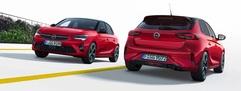 Opel gewinnt Vergleichstest