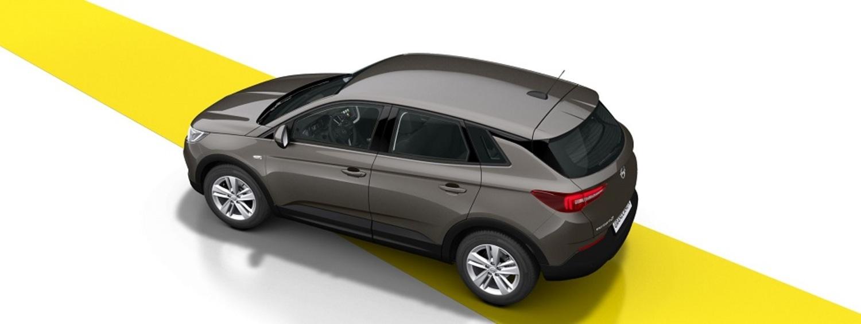 Opel Business-Modelle und Servicepakete