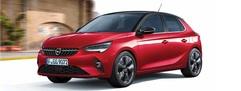 Neuer Opel Corsa ist