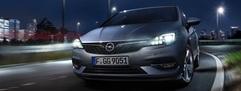 Opel Innovationen für die dunkle Jahreszeit