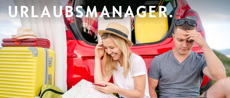 Opel Reise-Checkliste