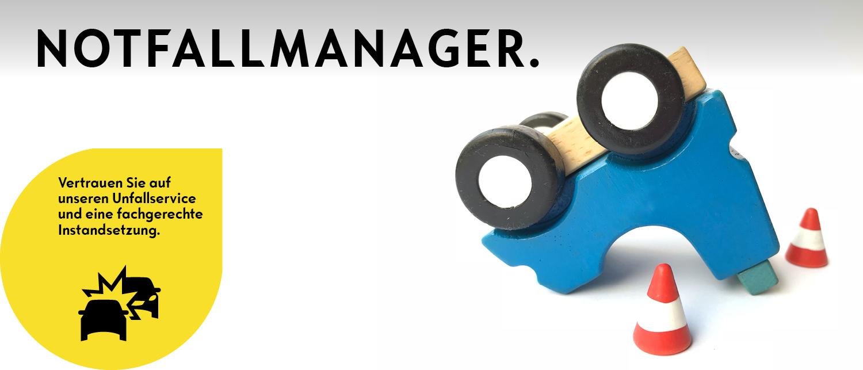 Opel Unfallservice